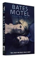 Bates Motel: Season 2 (DVD) New DVD