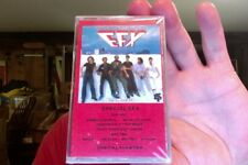 Special EFX- self titled- new/sealed cassette tape- GRP label