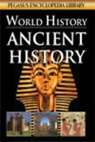 Ancient History, Hardcover by Pegasus, Brand New, Free P&P in the UK