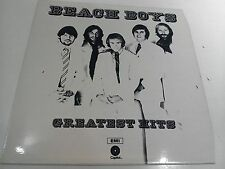 The Beach Boys Greatest Hits 1st Press Excellent Vinyl Record LP ST 21628
