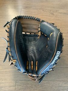 "Wilson A2K M1DSS 33.5"" WBW100071335 Baseball Glove Right Hand Throw Used"
