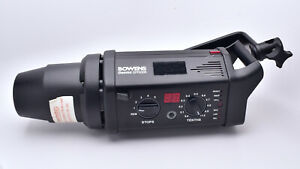 Bowens BW-3915 Gemini GM500R 500WS Monolight with Reflector (#8030)