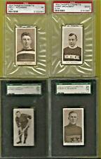 1924 Champ's Cigarette Alfred Skinner Boston Bruins 1924-25 Champs SGC 1.5