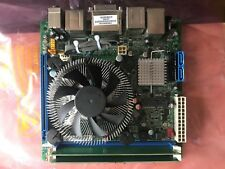 Motherboard bundle Intel DQ67EP with i7-2600S CPU 2.80GHz & 4GB Memory