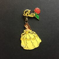 Disney Classics Expression - Belle - Dangle Disney Pin 24037