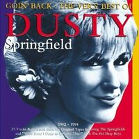 Dusty Springfield Goin' back-The very best of (1962-1994) [CD]
