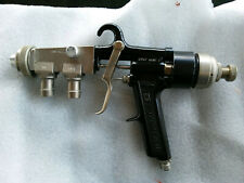 Binks Model 7 E3 Spray Hawk 3 Paint Spray Gun