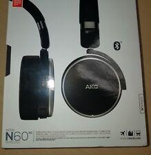 *BRAND NEW* AKG N60 NC - Bluetooth Wireless Noise Canceling Headphones