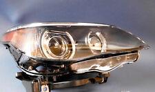 Hauptscheinwerfer rechts für 5er BMW E61 E60 Stufenheck  Hella 1EL 160 698-001