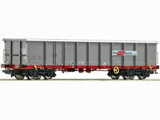 Roco 76906 offener Güterwagen ÖBB Rail Cargo Austria H0