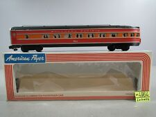 American Flyer 4-9503 Southern Pacific Daylight Observation O.B.