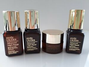 Estee Lauder Advanced Night Repair Recovery Complex 7ml x 3 and Eye 5ml