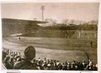 Stadionpostkarte Stadion an der Kreuzeiche Reutlingen # DSS /'92-37