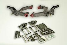 2007 – 2016  TOYOTA TUNDRA 3/5 COMPLETE  LOWERING KIT BY DJM