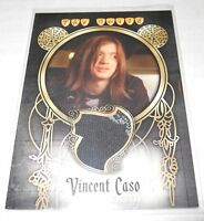 The Guild Costume Trading Card M07 Vincent Caso as Bladezz