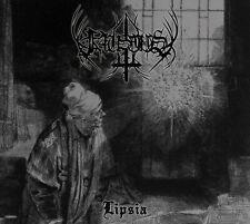 Faustus – Lipsia  (CD) Digipack