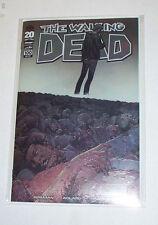The Walking Dead #100 Chromium First Print HIGH GRADE Key NEGAN Lucille Variant