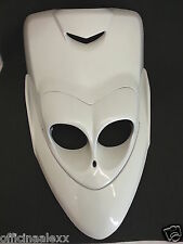 scudo + contorno faro bianco MBK booster YAMAHA bw's  NEXT GENERATION