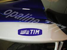 STICKER AUTOCOLLANT TIM  YAMAHA POLY CARENAGE ROSSI