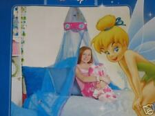 DISNEY TINKERBELL BED CANOPY