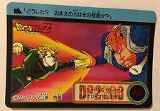 Dragon Ball Z Carddass Hondan PART 19 - 109