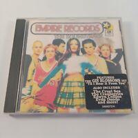 Empire Records The Soundtrack CD