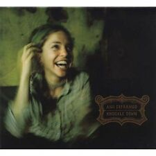 Ani DiFranco Knuckle Down (2005) [CD album]