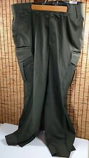 Blauer Side Pocket Pants Sheriff Border Patrol Duty Tactical Trousers Green 8980