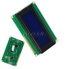 2004 20x4 LCD Character Display +IIC/I2C/TWI/SPI Serial Interface Board Module M