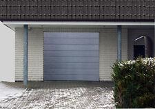 Garagenrolltor,Garagentor,Tor 3040 X 2180 mm in RAL 7016,Sektionaltor,Rolltore