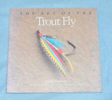 The Art of the Trout Fly - Judith Dunham