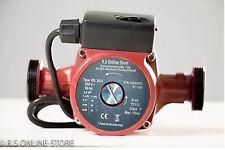 Umwälzpumpe Heizungspumpe RS25/4-180 RS 25/4-180  Solarpumpe Zirkulationspumpe