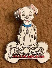 102 Dalmations ~ Disney Lapel Hat Souvenir Pin