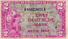 Ro 234a 2 Mark 1948  Serie A / A