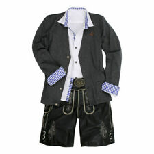 Kurze Größe 46 Herren-Trachten Lederhose