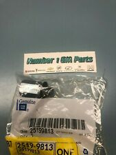 New Genuine GM 25199813 Turbocharger Turbo Coolant Feed Tube Connector 1.4L