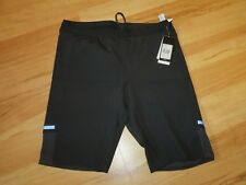 Adidas Chill Nylon Laufhose Running Short Shorts Tight Tights Hose XL Neu