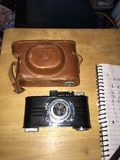 Vintage Argus Model  35 mm Camera , Art Deco
