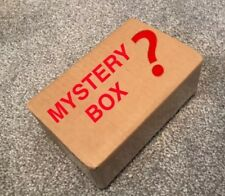 Mystery Surprise Treasure Fun Box FULL OF TOYS FOR BOYS AND GIRLS!! No trash!
