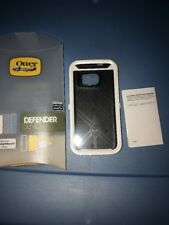 OtterBox Defender White Part A Internal Layer Case For Samsung Galaxy S7