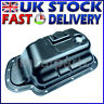 PEUGEOT 1007 106 206 206+ 207 Petrol 1.1 1.4 1.4 16V Oil Sump Pan 0301L5 NEW !!!