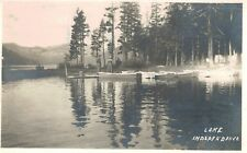 RPPC,Lake Independence,Near Sierraville,CA.Sierra County,Used,Truckee,1924