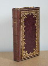 Paroissien romain N°800 1892  Pellion et Marchet frères éditeurs