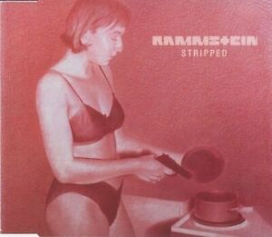 Rammstein   Single-CD   Stripped (1998) ...