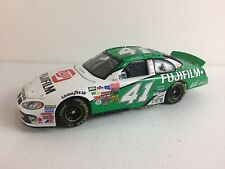 Casey Mears #41  Fujifilm 2003 Intrepid  Club Car 1/24 Scale Collectible