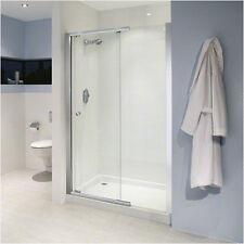 Kohler Mira flight sliding shower door 1400mm left hand