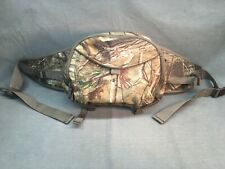Field and Stream Woodsman Waist / Fanny pack ~ Realtree Camouflage
