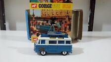 """Corgi No 479 Commer Mobile Camera Van 3 5/8"""" Long -in near mint condition. Boxed"""