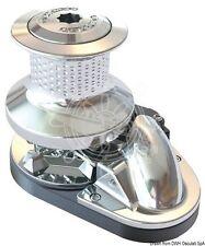 LEWMAR Anchor CPX 3 Windlass Gypsy Drum 24V 1000W 8 mm Chain 16 mm Line