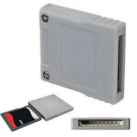 SD Memory Card Stick Card Reader Converter Adapter for Nintendo Wii NGC Gamecube